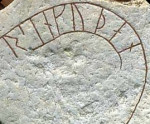 A Runic Inscription